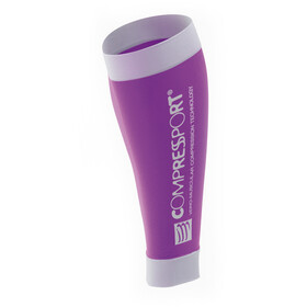 Compressport R2 warmers violet